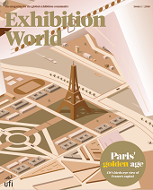 Exhibition World 1/2018at