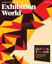 Exhibition World 2/2018at