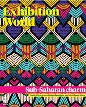 Exhibition World 5/2017at