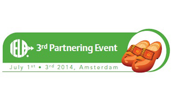 2014 IELA Partnering Event Amsterdam