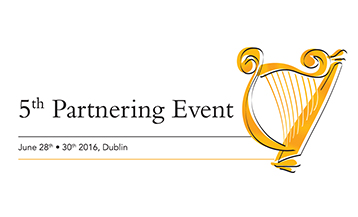 2016 IELA PARTNERING EVENT